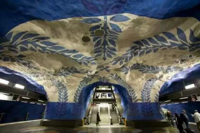 详解地铁车站设计,需要考虑到的影响因素